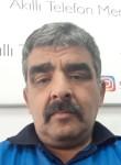 Durali, 53  , Istanbul