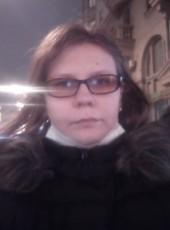 Pandochka, 33, Russia, Moscow