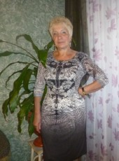 Tatyana, 60, Russia, Cherepovets