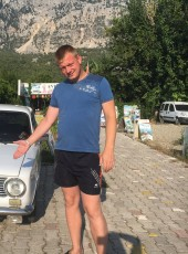 Mishacuk, 32, Ukraine, Kristinopol