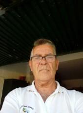 Jose, 67, Spain, Ronda