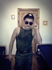 Turan, 28, Russia, Surgut