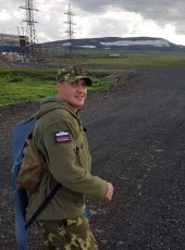 egor, 38, Russia, Dudinka