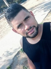 Alejo, 30, United States of America, San Jose