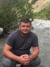 Valet , 36, Russia, Krasnodar