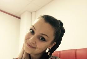 Slastyena, 31 - Just Me