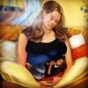 Slastyena, 31 - Just Me Photography 10