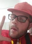 José Luis, 30  , Malaga