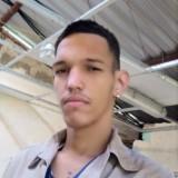 Yosbel, 22  , Santiago de las Vegas