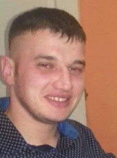 Степан, 28, Poland, Warsaw
