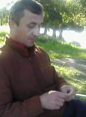 Mamed, 49, Russia, Saint Petersburg