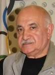 Robert, 81  , Tbilisi