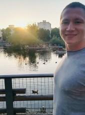 Vlad, 26, Russia, Lobnya