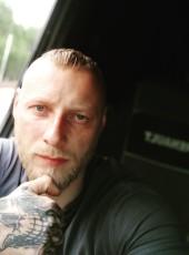 Maksim, 34, Russia, Orel