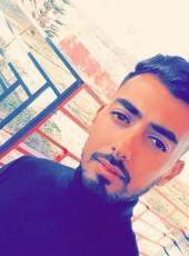 HaMidou, 22, Algeria, Mostaganem