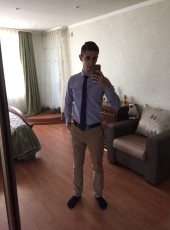 danil, 25, Russia, Kaluga
