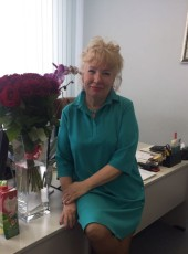 Veronika, 62, Russia, Saint Petersburg