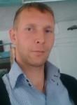 Aleksey, 35  , Mikhaylovka (Primorskiy)