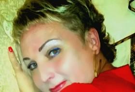 Natalya, 51 - Just Me