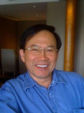 Andre Chang, 68, Germany, Ludwigsburg