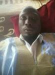 الحسين.محمدالمين, 45  , Nouakchott
