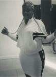 Shanique, 22, Kingston