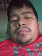 Edwin, 29, United States of America, Washington D.C.