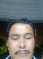 Ujar Ujar, 29, Malaysia, Shah Alam