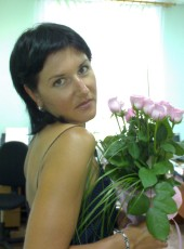 Irina, 43, Ukraine, Donetsk