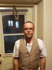 Christian, 18, Canada, Rimouski