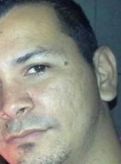 Diego , 39, Costa Rica, Alajuela