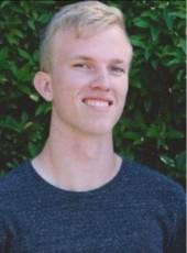 Niklas, 23, Denmark, Horsens