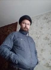 Vladimir, 48, Russia, Novosibirsk