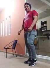 Cesar, 28, El Salvador, San Salvador