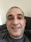 hamid, 43  , Beirut