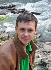 Benc, 36, Russia, Usinsk