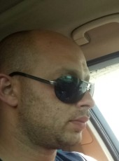 Goshan, 34, Russia, Kursavka