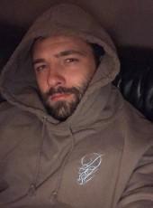 Max, 28, Ukraine, Kiev