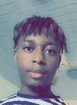 Nana  Baah, 26, Accra