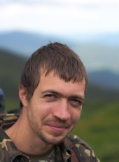 Andrey, 34, Ukraine, Kiev