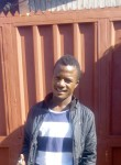 Samuel, 25  , Kitwe