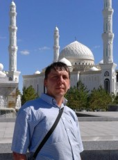 Viktor, 42, Kazakhstan, Almaty