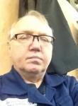 Anris Kiesu, 59  , Saint Petersburg