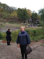 Elena, 51, Ukraine, Kiev