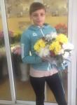 Yuliya, 24  , Zelenogorsk (Krasnoyarsk)