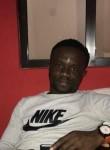 Junior, 34  , Luanda