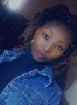 Alleh, 22  , Nairobi