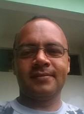 Francisco, 49, Brazil, Goiania