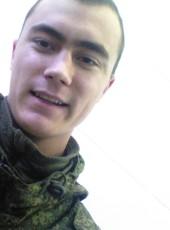 Владимир, 20, Россия, Санкт-Петербург