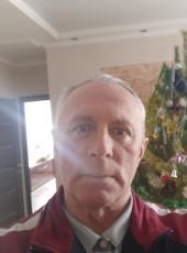 Nikolay, 67, Russia, Engels